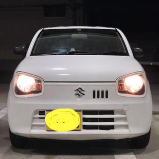 スズキ(スズキ)のアルト ha36v(車体)