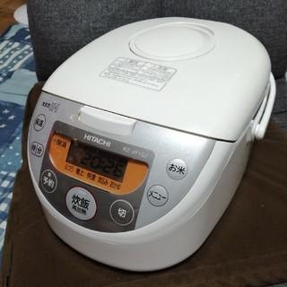 日立 - 日立IHジャー炊飯器 RZ-JP10J