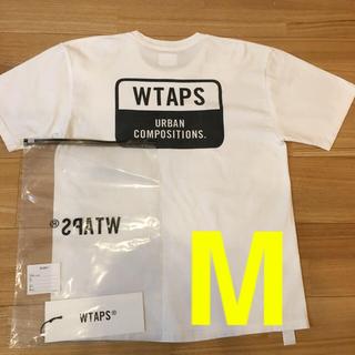 W)taps - 19AW wtaps WUC Tシャツ Mサイズ ディセンダント ネイバーフッド