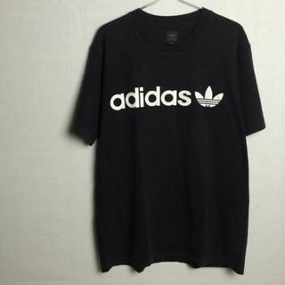 アディダス(adidas)のadidas Tシャツ(M)タイムセール(Tシャツ/カットソー(半袖/袖なし))