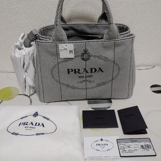 PRADA - 新品 PRADA プラダ カナパ