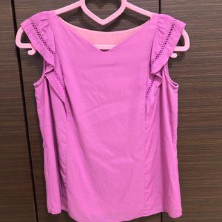 リランドチュール(Rirandture)のリラ ブラウス(シャツ/ブラウス(半袖/袖なし))