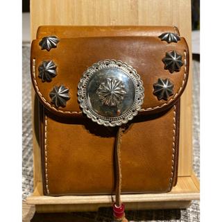 ゴローズ(goro's)のgoro's ゴローズ 財布(折り財布)