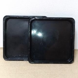 パナソニック(Panasonic)のオーブン用天板(National)(調理道具/製菓道具)