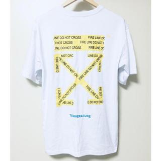 OFF-WHITE - Off white オフホワイト Tシャツ