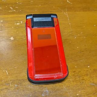 エヌティティドコモ(NTTdocomo)のN-03C docomo ガラケー(携帯電話本体)