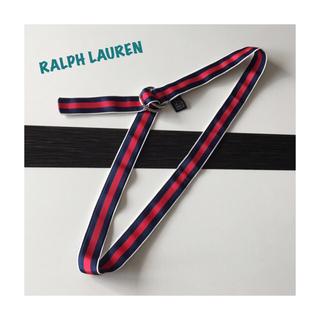 ポロラルフローレン(POLO RALPH LAUREN)のRALPH LAURENT ⭐ ベルト(ベルト)