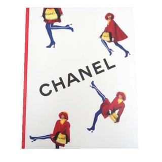 シャネル(CHANEL)のシャネルブックレット 94/'95 秋冬コレクション(その他)