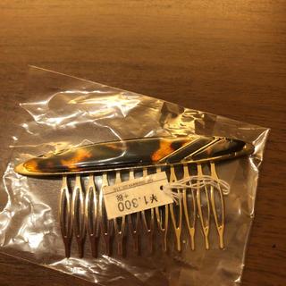 アネモネ(Ane Mone)のヘアコーム 髪飾り(ヘアアクセサリー)