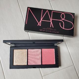 NARS - [新品] NARS オーガズム X チークパレット