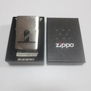 ジッポー(ZIPPO)のzippo 47(タバコグッズ)