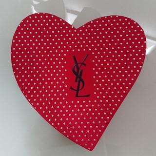 イヴサンローランボーテ(Yves Saint Laurent Beaute)のYSL 限定 ギフトボックス(ショップ袋)