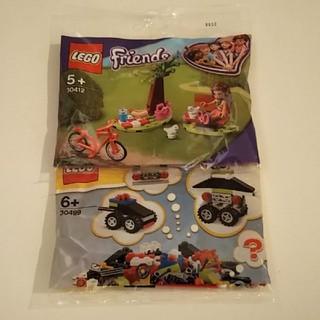 Lego - レゴ LEGO  30412 30499 セット