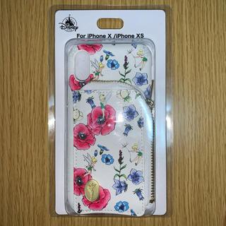 Disney - ティンカーベル iPhone X /iPhone XS スマートフォン用カバー
