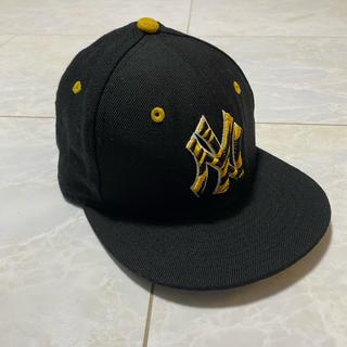 ニューエラー(NEW ERA)のニューエラ キッズ キャップ NEW ERA (帽子)