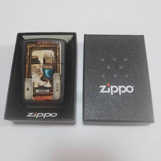 ジッポー(ZIPPO)のzippo  26(タバコグッズ)