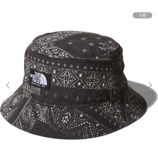 THE NORTH FACE - THE NORTH FACE Novelty Camp Side Hat