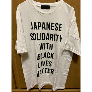 W)taps - 【XL】HUMAN MADE チャリティーTシャツ