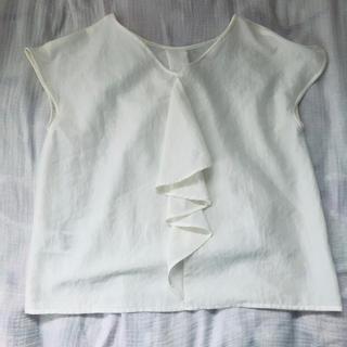 ヴィス(ViS)のVIS ブラウス(シャツ/ブラウス(半袖/袖なし))