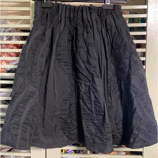 ツモリチサト(TSUMORI CHISATO)のツモリチサト tsumorichisato スカート(ひざ丈スカート)