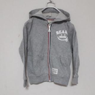 ビームス(BEAMS)の★ビームス ミニ★ キッズパーカー 100cm 羽織り BEAMS MINI(Tシャツ/カットソー)