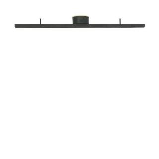 ムジルシリョウヒン(MUJI (無印良品))の無印 ダクトレール 105cm(天井照明)