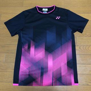 ヨネックス(YONEX)のYONEXゲームシャツ 試合用(ウェア)