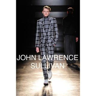 ジョンローレンスサリバン(JOHN LAWRENCE SULLIVAN)の【再値下げ】JOHN LAWRENCE SULLIVAN  テーラードジャケット(テーラードジャケット)