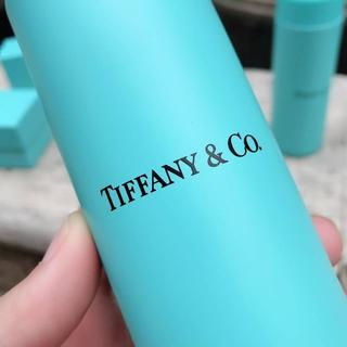 Tiffany & Co. - ティファニーTiffany & Co. ティファニーブルー小型水筒ミニボトル