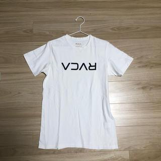 ルーカ(RVCA)のRVCA basic Tshirt(Tシャツ/カットソー(半袖/袖なし))