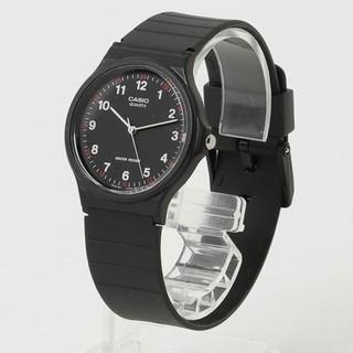 カシオ(CASIO)の新品★人気商品★CASIO カシオ ラウンドフェイス腕時計 MQ-24(腕時計)