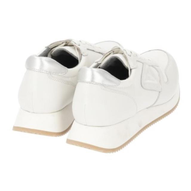 あしながおじさん(アシナガオジサン)の新品✨定価15180円 あしながおじさん 牛革スニーカー 大特価‼️  レディースの靴/シューズ(スニーカー)の商品写真