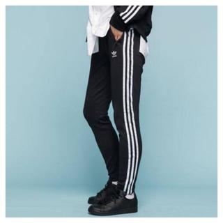 adidas - Lsize アディオリトラックパンツ タグ付き新品