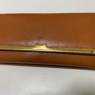 ツモリチサト(TSUMORI CHISATO)のツモリチサト長財布(財布)