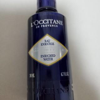 ロクシタン(L'OCCITANE)のイルモーテエクストラフェイスウォーター(化粧水/ローション)