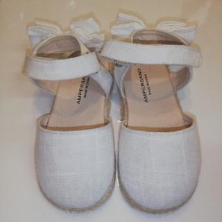 アンパサンド(ampersand)の子供 靴(フォーマルシューズ)