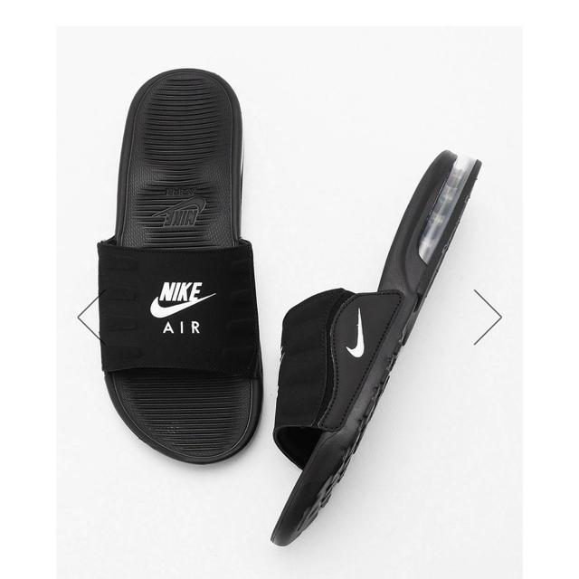 NIKE(ナイキ)のNIKE AIR Max サンダル レディースの靴/シューズ(サンダル)の商品写真