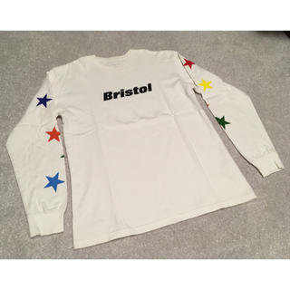 エフシーアールビー(F.C.R.B.)のF.C.R.B. MULTI COLOR STAR L/S TEE(Tシャツ/カットソー(七分/長袖))