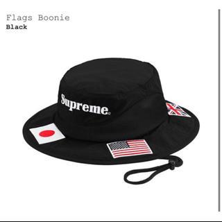 Supreme - supreme バケハ M/L