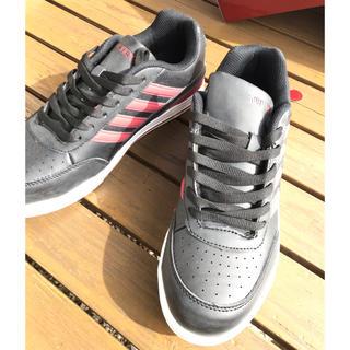 安全靴 26.5