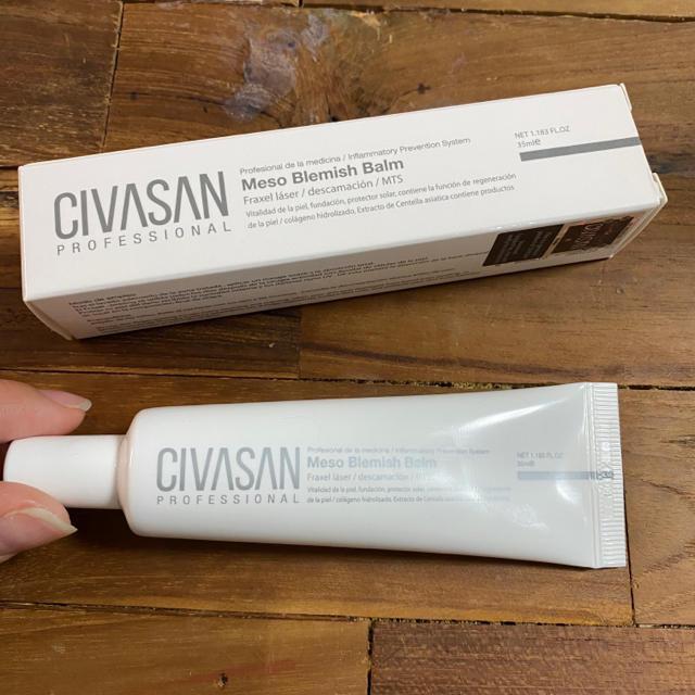 CIVASAN メソBBクリーム シバサン メソプレミッシュバーム コスメ/美容のベースメイク/化粧品(BBクリーム)の商品写真