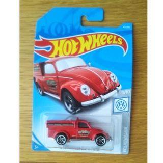 フォルクスワーゲン(Volkswagen)のミニカー(その他)