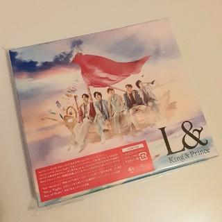 Johnny's - KING&PRINCE キンプリ L& 初回限定盤B