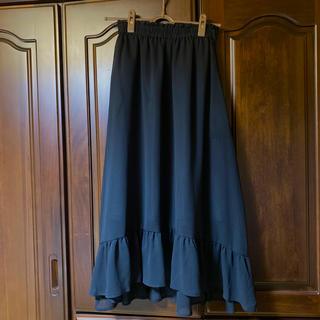 ウィゴー(WEGO)のフレアスカート(ロングスカート)