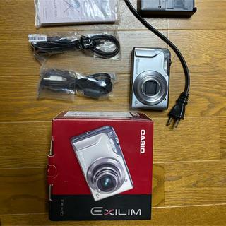 カシオ(CASIO)のCASIO EXILIM EX-H10 カシオ デジタルカメラ デジカメ(コンパクトデジタルカメラ)