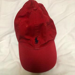 ポロラルフローレン(POLO RALPH LAUREN)の【トーアー様専用】ラルフローレン キャップ 帽子(キャップ)