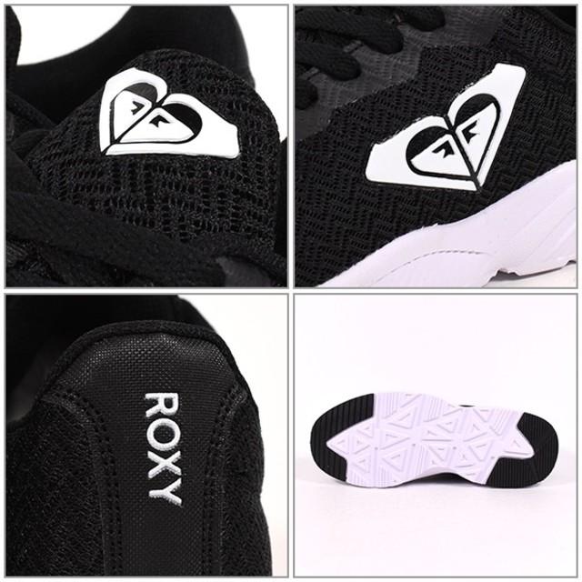 Roxy(ロキシー)の新品送料無料37%OFF!超人気サーフ系ロキシーアップスタンダースニーカー#45 レディースの靴/シューズ(スニーカー)の商品写真