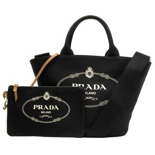 PRADA - プラダ  PRADA カナパ バッグ