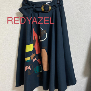 REDYAZEL - REDYAZEL スカート M