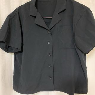 ウィゴー(WEGO)のシャツ(シャツ/ブラウス(半袖/袖なし))